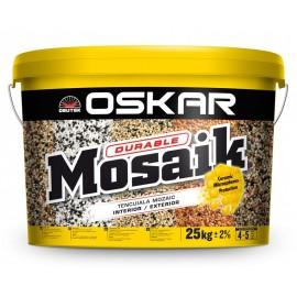Tencuiala decorativa Oskar Mosaik