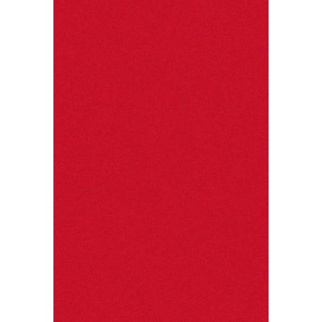 Autocolant Velur Rosu aprins 45cm