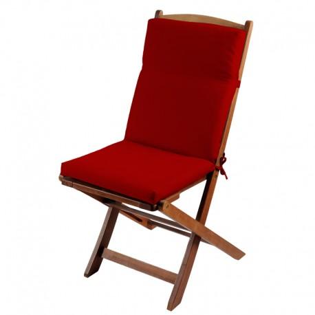 Perna scaun terasa Sunny rosie