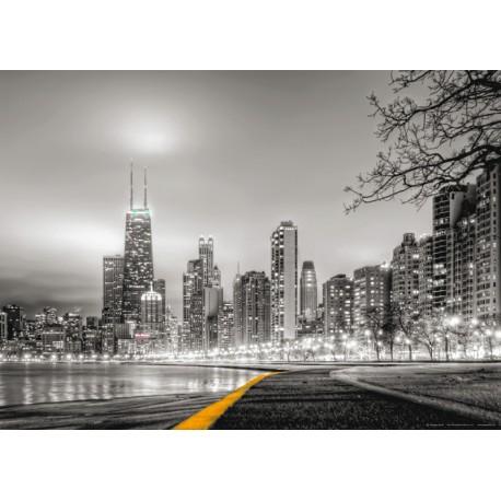 Fototapet orase - Chicago