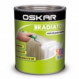 Oskar Radiator 0.5L