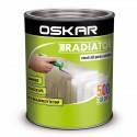 Vopsea Oskar Radiator pentru calorifere