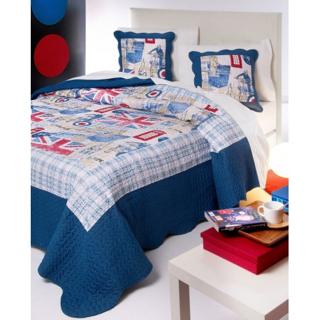 Cuvertura pat copii England