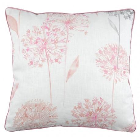 Perna roz Allium cu doua fete