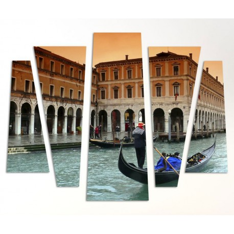 Tablouri living canvas Venetia