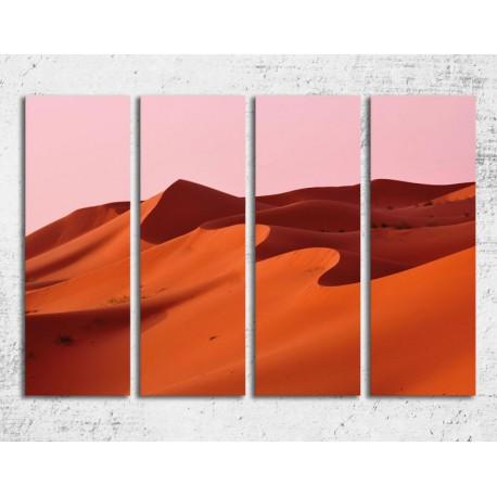 Tablouri canvas Dune de nisip