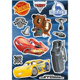 Stickere de perete Cars