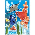 Stickere Finding Dory