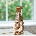 Puzzle mecanic 3D Hurdy-Gurdy
