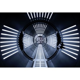 Fototapet Star Wars - Tunelul