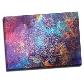 Tablou Mandala cosmica