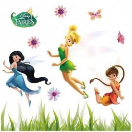 Stickere pentru geamuri Tinker Bell