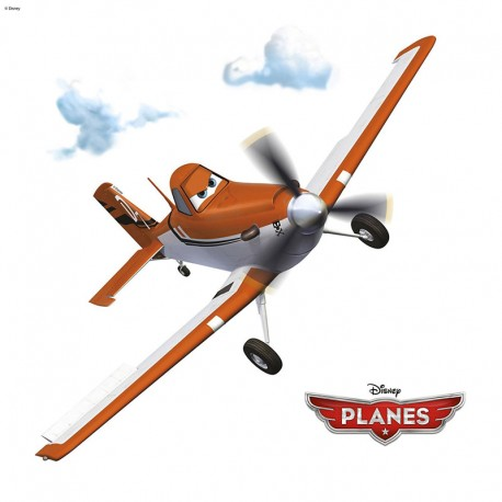Stickere geam Planes