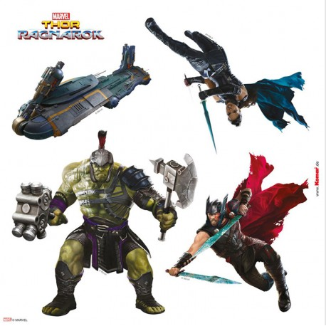 Stickere geamuri Avengers