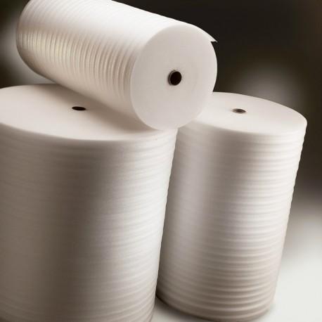 Folie izolatoare PEE 5mm pentru parchet