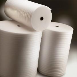 Folie izolatoare PEE 3mm pentru parchet