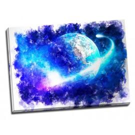 Tablou Peisaj cosmic