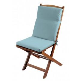 Perna scaun terasa Sunny turcoaz
