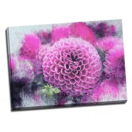 Tablouri Flori roz