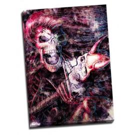 Tablou bar Death Metal