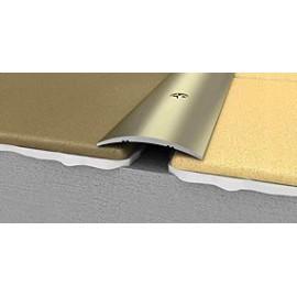 Profil trecere parchet PR3 30mm din aluminiu
