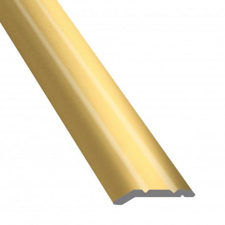 Prag trecere parchet PR5 28mm din aluminiu