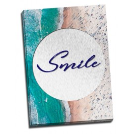 Tablou living Smile