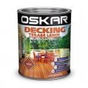 Lac Oskar Decking terase lemn Mahon 0.75l